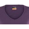 Icebreaker Oasis Ondergoed bovenlijf Dames violet